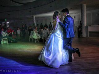 La boda de Eva y Alfredo 1