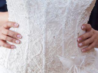 La boda de Susana y Juan 3