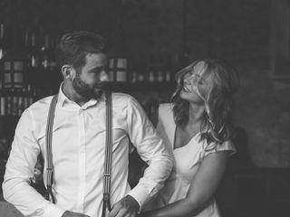 La boda de Alba y Jakob 3