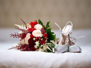 La boda de Noemí y Expe 1