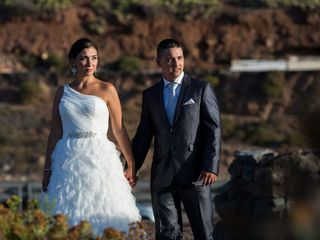 La boda de Jennifer y Marcos 3