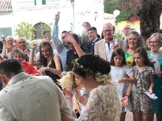 La boda de Ana María y Luis Alejandro 2