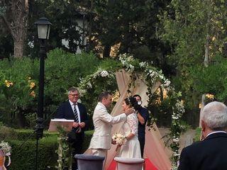 La boda de Ana María y Luis Alejandro 3