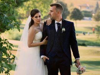 La boda de Lorena  y Josep 2