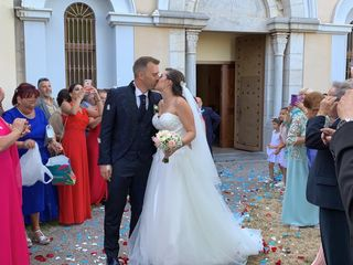 La boda de Lorena  y Josep 3