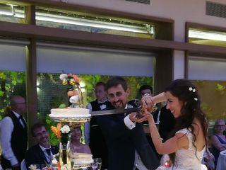 La boda de Lorena y Ismael 1