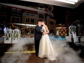La boda de Maite y Jordi