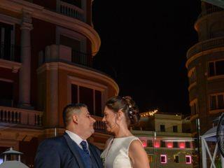 La boda de Maite y Jordi 2