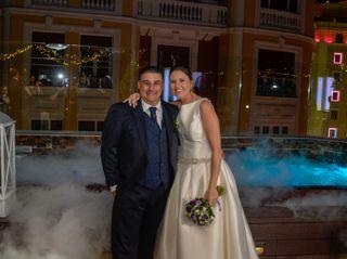 La boda de Maite y Jordi 3
