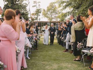 La boda de Maria y Domenec 3