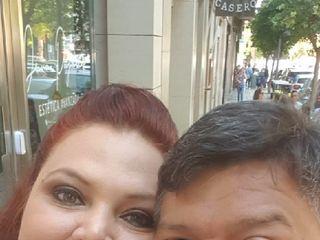 La boda de Liliana y Ricardo 2