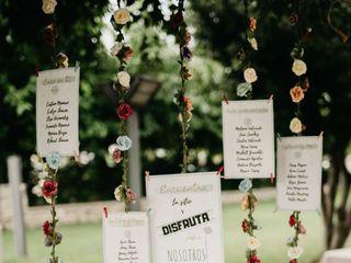 La boda de Evelyn y Cristian 1
