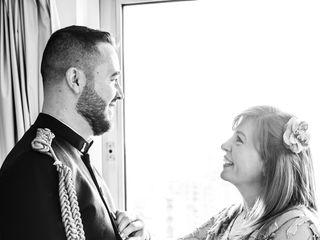 La boda de Ivan y Yanira 2