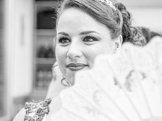 La boda de Ivan y Yanira 3