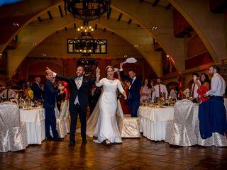 La boda de Juanmi y Cristina