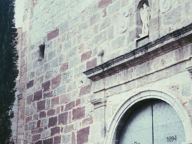 La boda de Lamber y Iris en Castelló/castellón De La Plana, Castellón 4