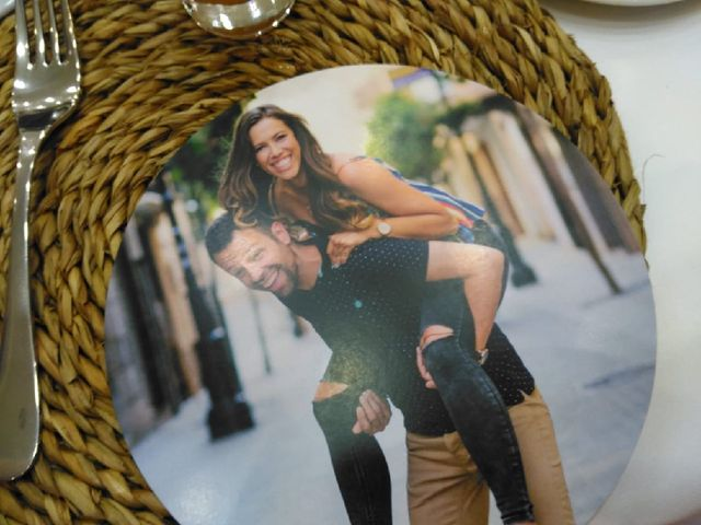 La boda de Lamber y Iris en Castelló/castellón De La Plana, Castellón 5