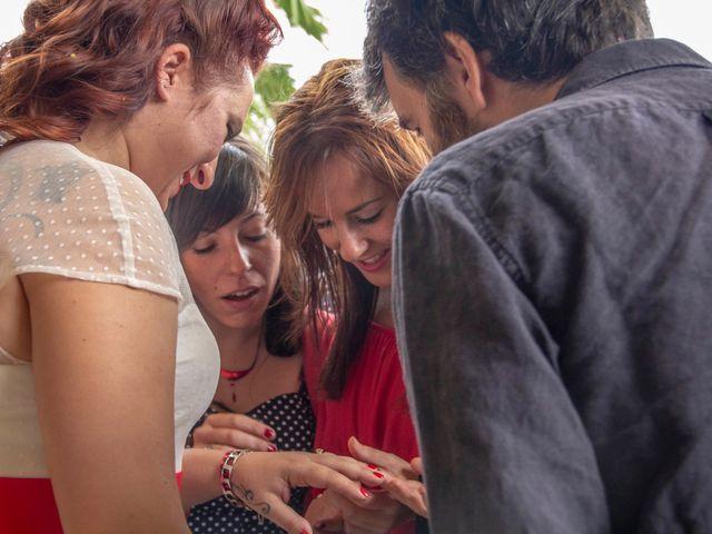 La boda de Miguel Ángel y Mamen en Jaén, Jaén 11