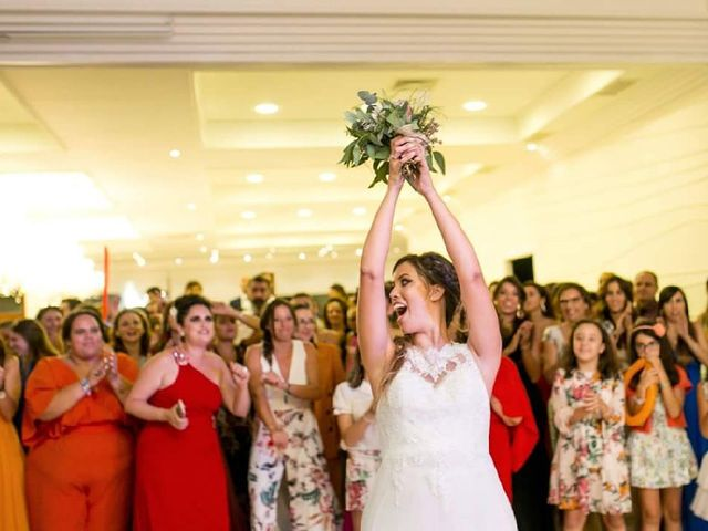 La boda de Lamber y Iris en Castelló/castellón De La Plana, Castellón 1