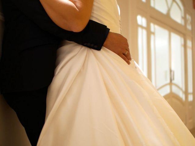 La boda de Alfredo y Eva en L' Alcúdia, Valencia 6