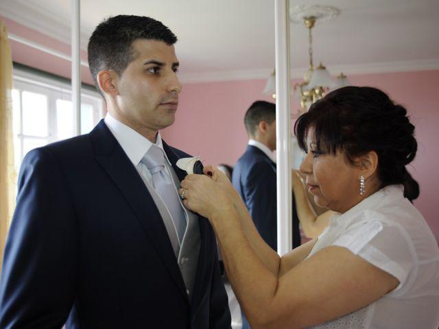 La boda de Aarón y Susana en Santa Ursula, Santa Cruz de Tenerife 4