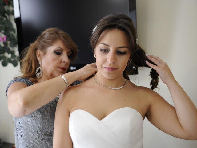 La boda de Aarón y Susana en Santa Ursula, Santa Cruz de Tenerife 7