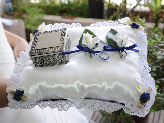 La boda de Aarón y Susana en Santa Ursula, Santa Cruz de Tenerife 12