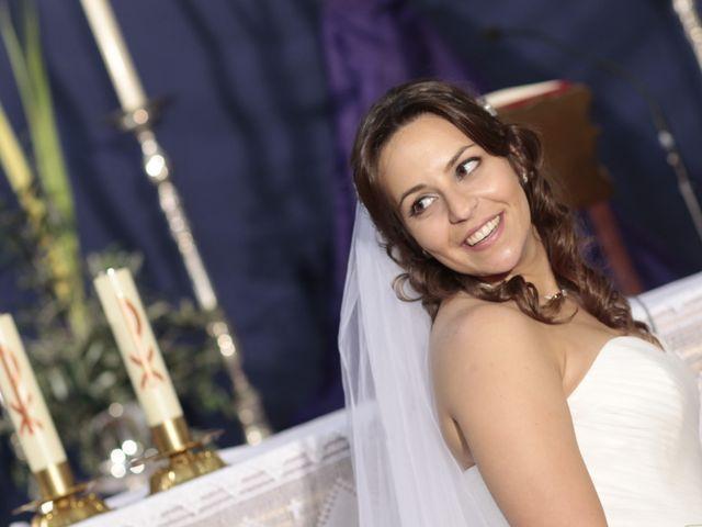 La boda de Aarón y Susana en Santa Ursula, Santa Cruz de Tenerife 14