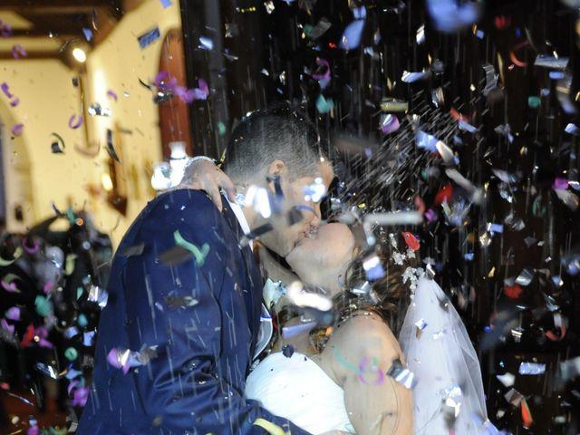 La boda de Aarón y Susana en Santa Ursula, Santa Cruz de Tenerife 16