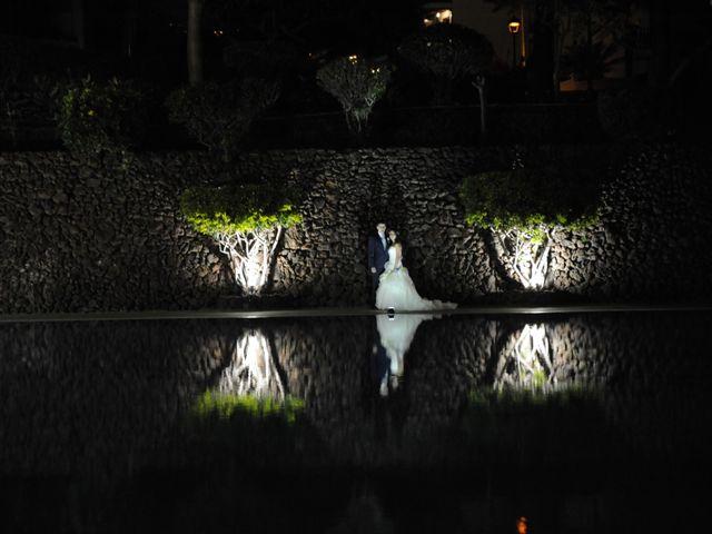 La boda de Aarón y Susana en Santa Ursula, Santa Cruz de Tenerife 17