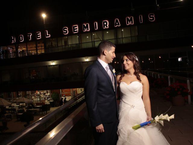 La boda de Aarón y Susana en Santa Ursula, Santa Cruz de Tenerife 18