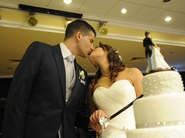 La boda de Susana y Aarón