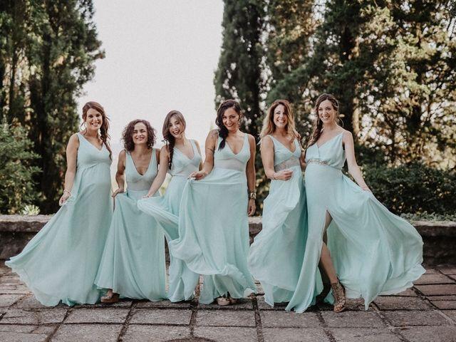 La boda de Octavi y Marta en Sant Feliu De Codines, Barcelona 9