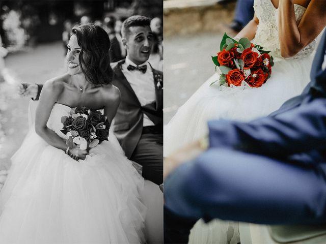 La boda de Octavi y Marta en Sant Feliu De Codines, Barcelona 10
