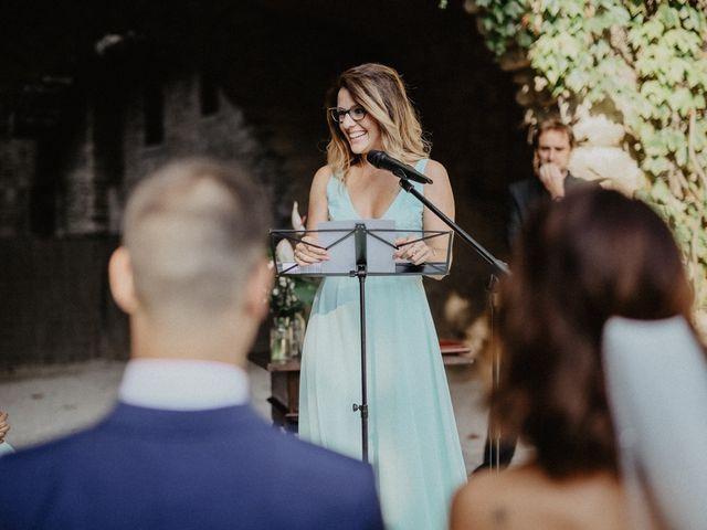 La boda de Octavi y Marta en Sant Feliu De Codines, Barcelona 12