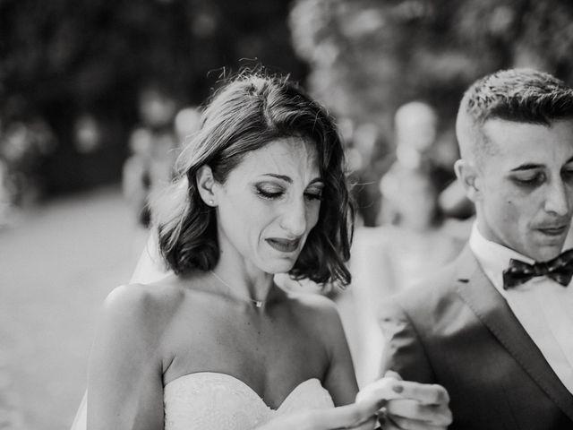 La boda de Octavi y Marta en Sant Feliu De Codines, Barcelona 13