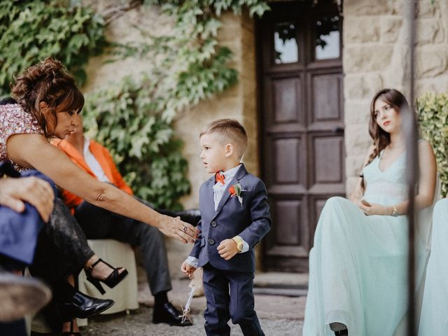 La boda de Octavi y Marta en Sant Feliu De Codines, Barcelona 14
