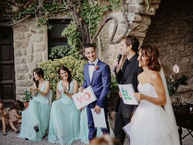 La boda de Octavi y Marta en Sant Feliu De Codines, Barcelona 15