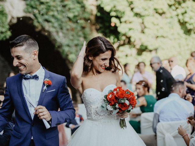 La boda de Octavi y Marta en Sant Feliu De Codines, Barcelona 16