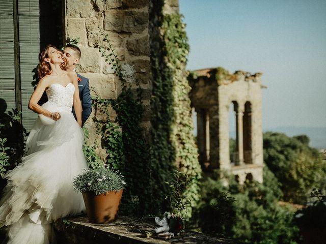 La boda de Marta y Octavi