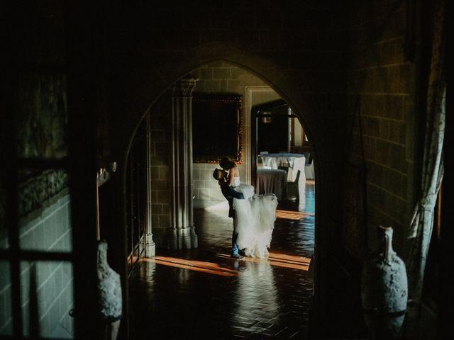 La boda de Octavi y Marta en Sant Feliu De Codines, Barcelona 19