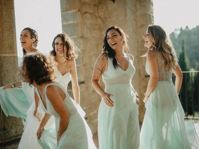 La boda de Octavi y Marta en Sant Feliu De Codines, Barcelona 23