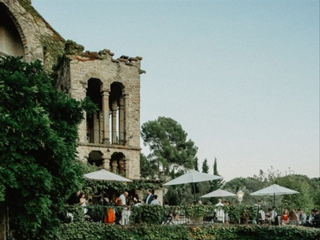 La boda de Octavi y Marta en Sant Feliu De Codines, Barcelona 24