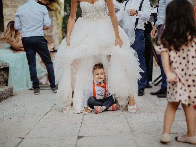 La boda de Octavi y Marta en Sant Feliu De Codines, Barcelona 25