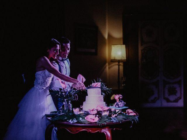 La boda de Octavi y Marta en Sant Feliu De Codines, Barcelona 27