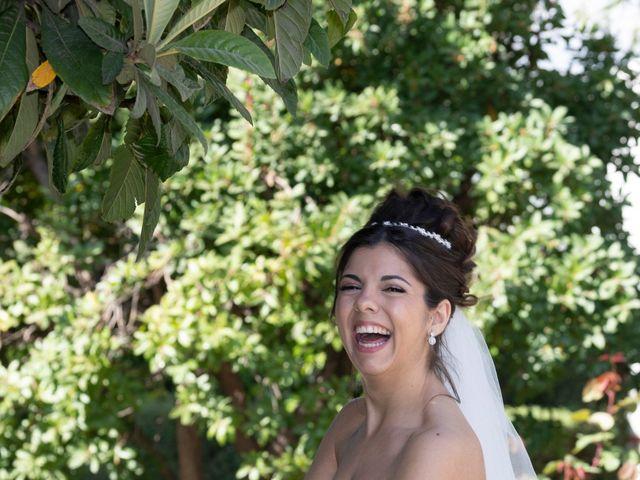 La boda de Isaac y Andrea en Sentmenat, Barcelona 14
