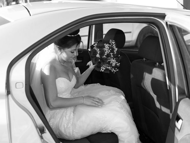 La boda de Isaac y Andrea en Sentmenat, Barcelona 19
