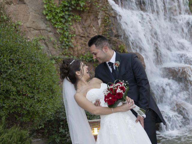 La boda de Isaac y Andrea en Sentmenat, Barcelona 20