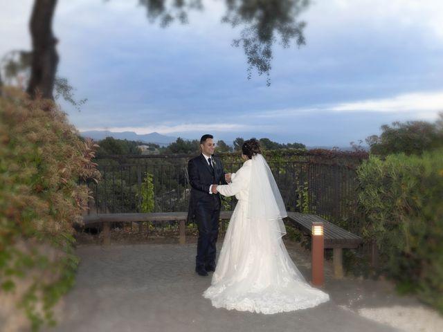La boda de Isaac y Andrea en Sentmenat, Barcelona 23