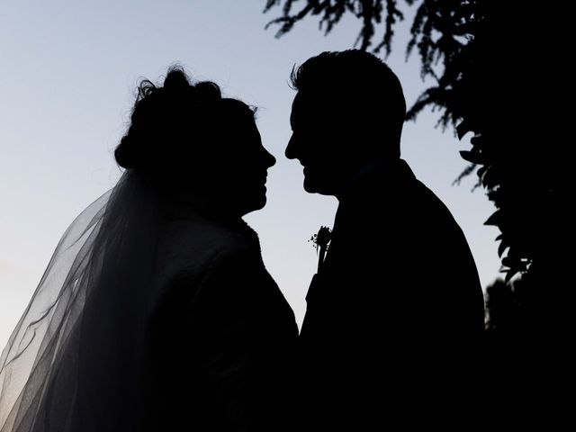 La boda de Isaac y Andrea en Sentmenat, Barcelona 24